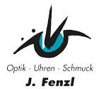 J. Fenzl – Optik · Uhren · Schmuck Logo